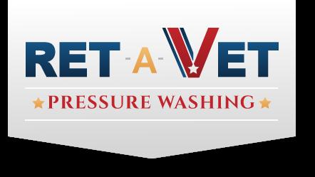Ret-A-Vet Pressure Washing
